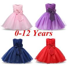 gowns, girls dress, kids clothes, Dress
