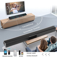 soundbarwithsubwoofer, Wireless Speakers, usb, hometheatersoundbar