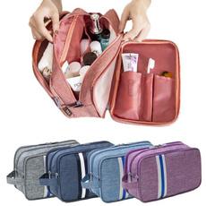 makeuppouche, Beauty, portablehandbag, travelorganizerbag