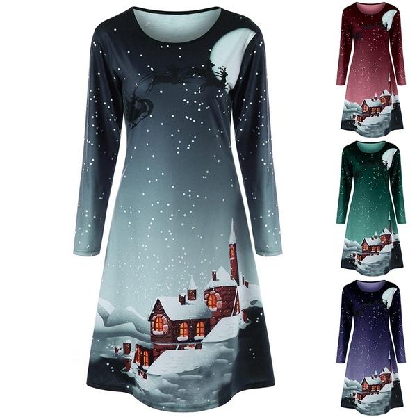 Autumn, Fashion, Christmas, christmasdre