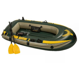 Boat, Inflatable, hlandingpage, Pump