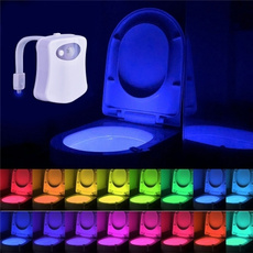 toiletlightfree, Bathroom, toiletlight16color, led