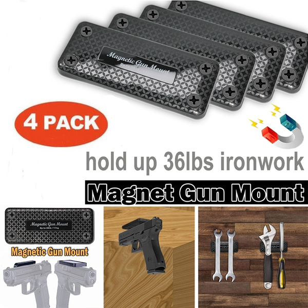 magneticmount, Holster, Home & Living, Cars