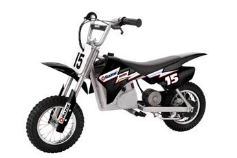 Bikes, hlandingpage, Electric, black
