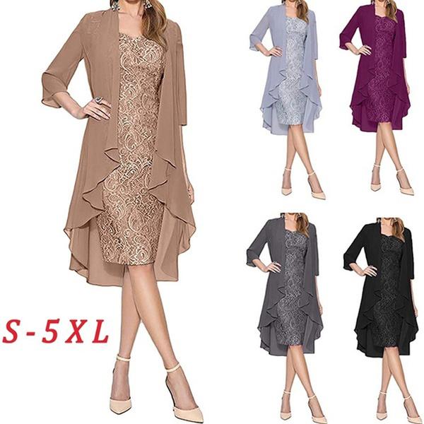 bridedresse, Fashion, Lace, knee