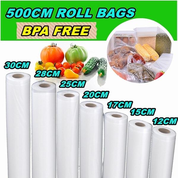 Foodsaver zipper bags reusable