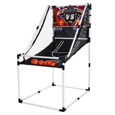 basketballgamemachine, basketballshootoutarcadegame, popashot, Sports & Outdoors