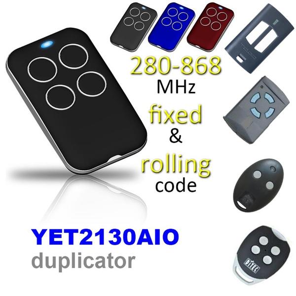duplicatorkey, Remote Controls, Keys, cloningremotecontrol