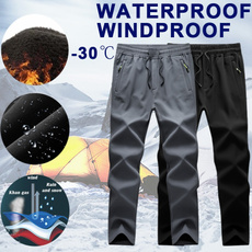 Women Pants, Fleece, Outdoor, Hiking