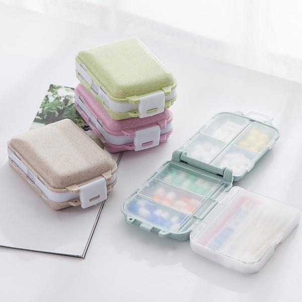 Box, Mini, pillbox, pillcase