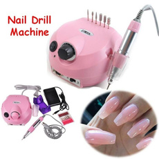 Machine, art, Manicure Set, Beauty