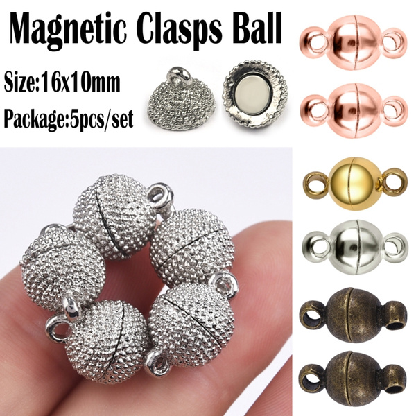 Magnet, hookclasp, diyjewelry, Jewelry