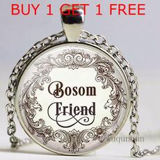 bestfriend, Jewelry, sistersgift, women necklace