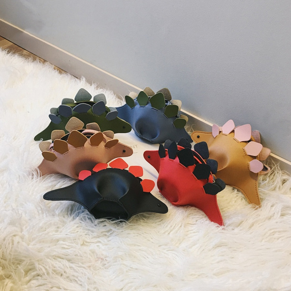 Funny, cartoonbag, Gifts, Dinosaur