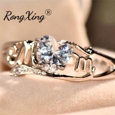 Heart, nanaring, DIAMOND, Love
