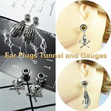 Jewelry, earexpander, earplug, ear studs
