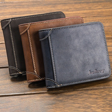 Pocket, Fashion, leather purse, Wallet