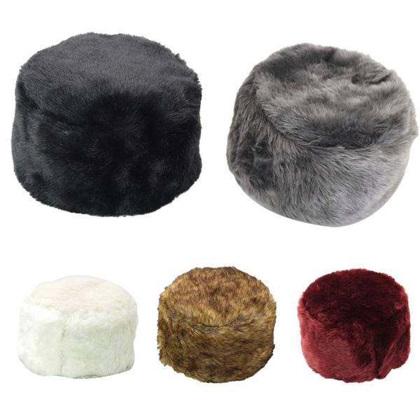 Beanie, Fashion, fur, Winter