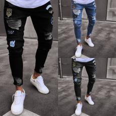 men jeans, Fashion, Men's Fashion, pants