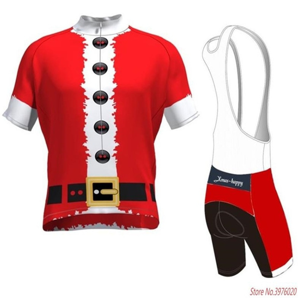 Set, Bicycle, Christmas, Sleeve