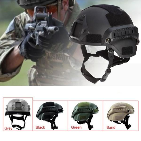 Helmet, multifunctionhat, Cycling, Hunting