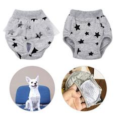 Underwear, Panties, puppydiaperpant, pants
