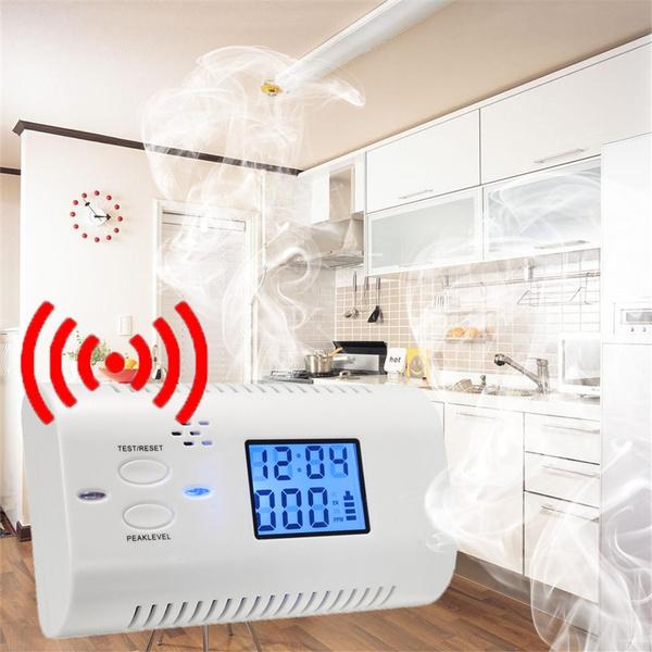 alarmdetector, carbonmonoxidetester, comonitor, gasdetector