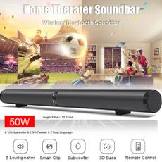 Box, Wireless Speakers, Subwoofer, Bluetooth