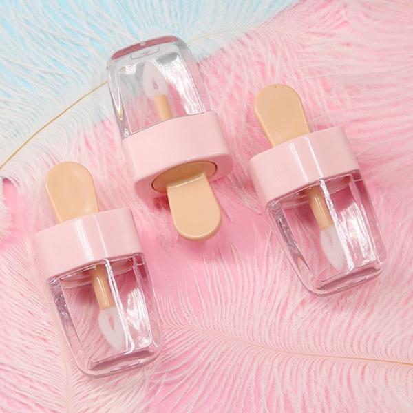 pink, Mini, 6ml, Lipstick