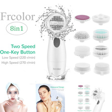 facialcleansing, facialcleaningbrush, Electric, facecleaningmachine