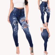 Women Pants, trousers, pants, Denim