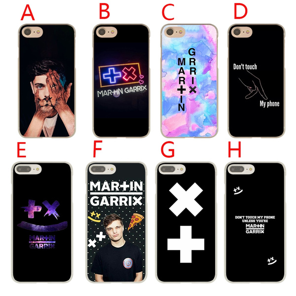 CS157 Martin Garrix Hard Phone Coque Shell Case for Apple iPhone 7 8 Plus 6 6s 5 5s SE X Cover for iPhone XS Max XR Cases | Wish