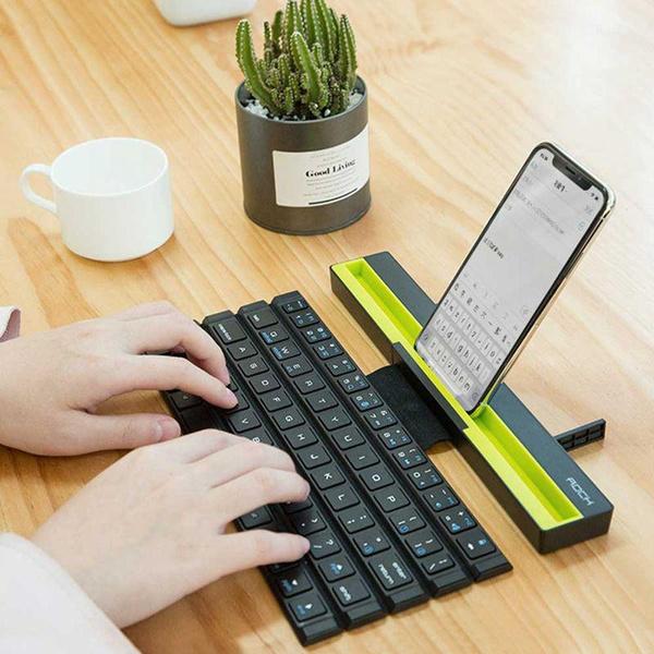 wirelesskeyborad, Smartphones, techampgadget, Tablets