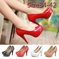 Shoes, dress shoes, Slip-On, Womens Shoes