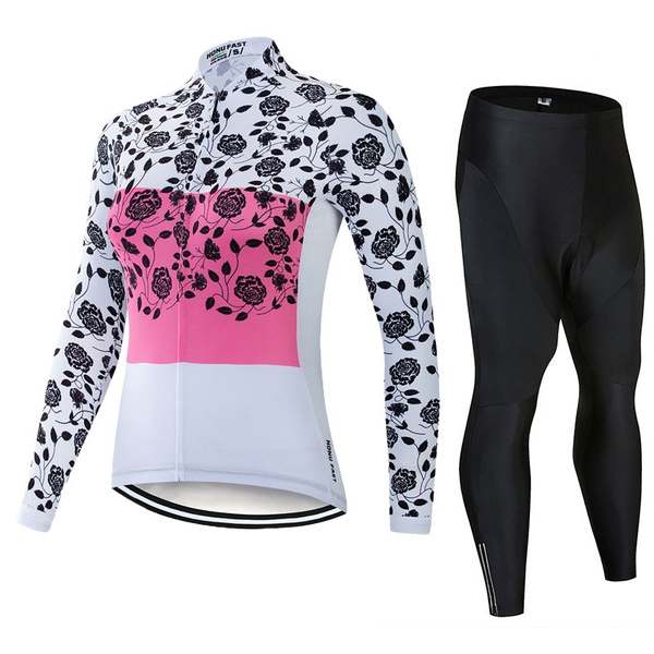Fashion, Bicycle, Sports & Outdoors, cyclingclothingset
