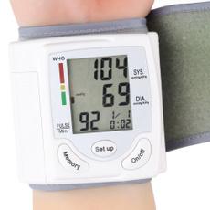 Monitors, lcdsphygmomanometer, bloodpressurekit, digitalbloodmonitor