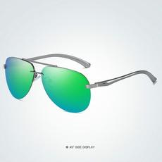 retrobrille, fahrradbrillen, ultraviolettfest, sonnenbrillenfürherren