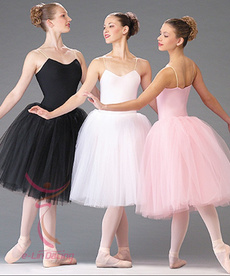 Ballet, Cosplay, Romantic, Tutu