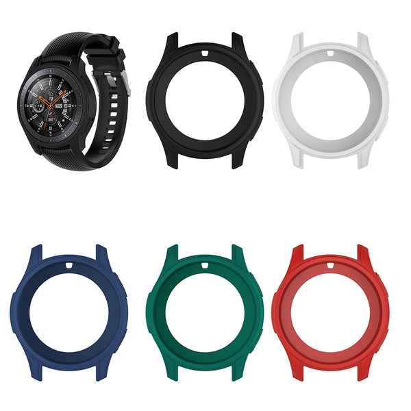 case, smartwatchcover, siliconewatchcover, Samsung