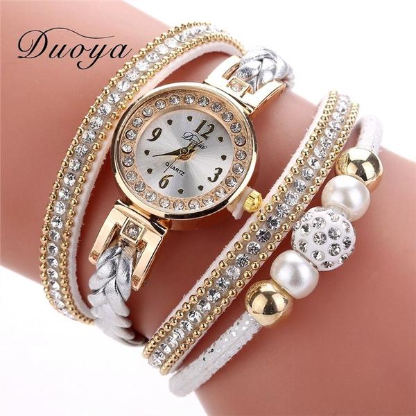 Beautiful, Fashion, relogiosfeminino, Watch