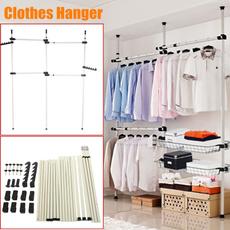 clotheshangerrack, Adjustable, Jewelry, Closet
