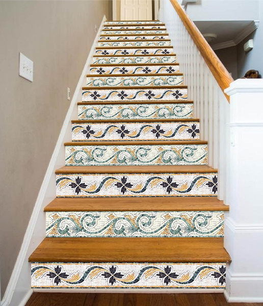 photograph, wallpapermural, stairsticker, stair