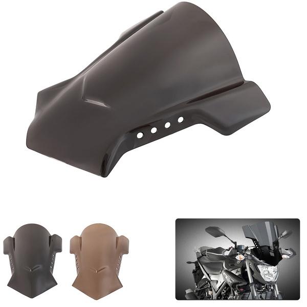 motorcycleaccessorie, Yamaha, Honda, Plastic