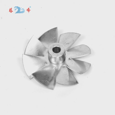 Blade, Fans, impeller, Aluminum