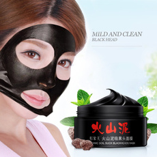 blackdeepcleansing, facialcleansing, noseblackheadcleansing, Masks