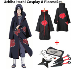 hoobbie, Cosplay, narutocosplay, Coat