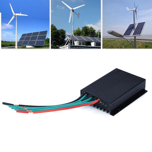 600wwindturbinecontroller, ledwindturbinegeneratorchargecontroller, led, turbinegeneratorcharge