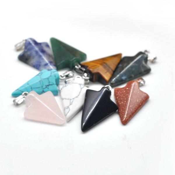 Fashion, Jewelry, necklace pendant, naturalstone