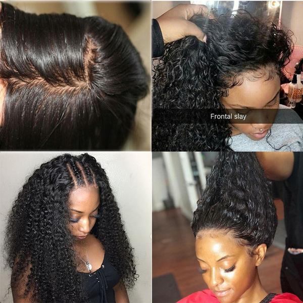 wig, Remy Hair, deepwavewig, afrowig