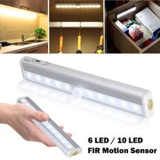 motionsensor, walllight, stairslight, led